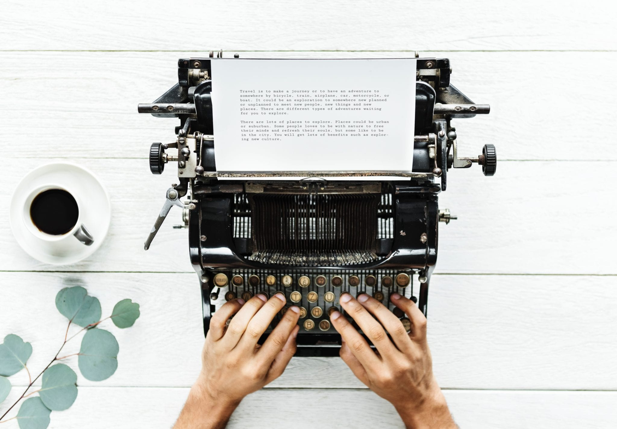How To Write So Google Will Show And Users Will Read