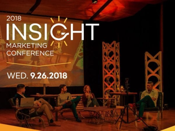 10 Takeaways from Lancaster's Insight Marketing Conference 2018