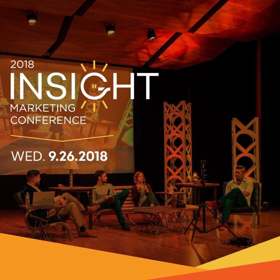 10 Takeaways fromThe Insight Marketing Conference