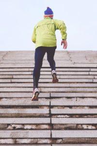 SEO is a marathon, not a sprint