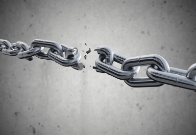 Broken Links are Bad for SEO