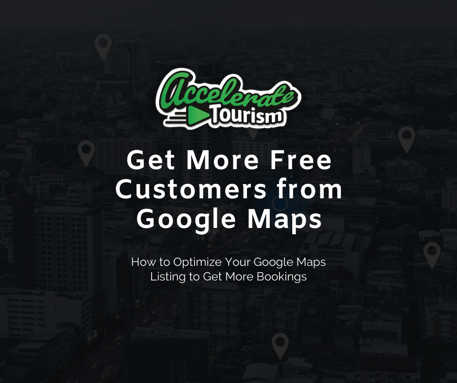 How to Optimize Your Google Maps Listing to Get More Bookings