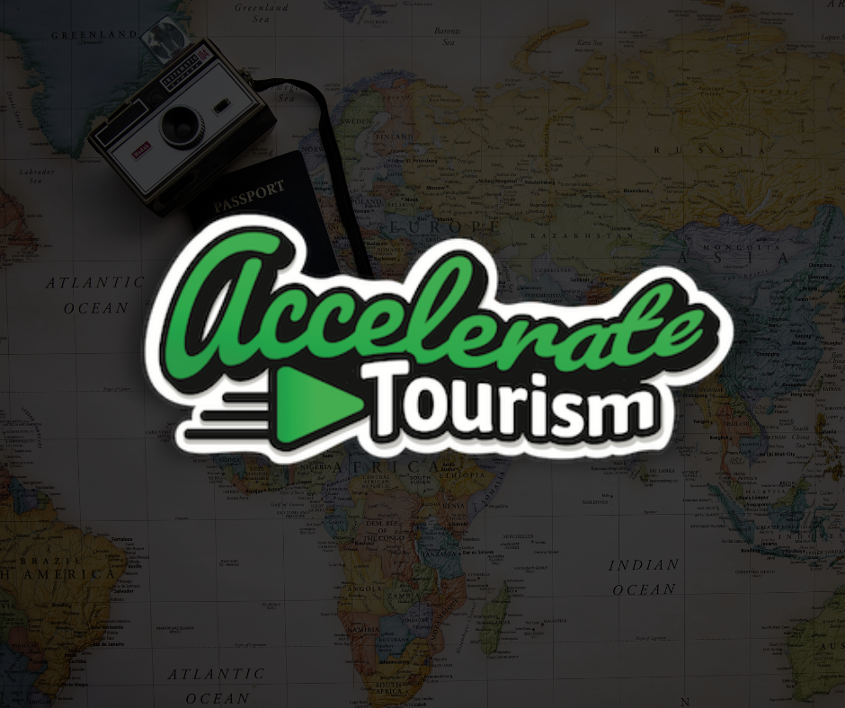 Improve & Grow Launches Accelerate Tourism Website to Provide Marketing Resources for Tourism-Focused Businesses