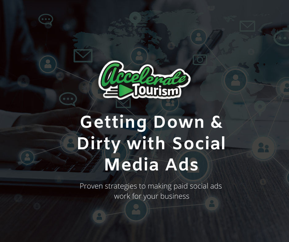 Getting Down & Dirty with Social Media Ads