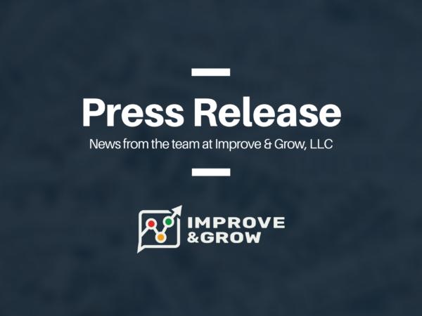 Improve & Grow, LLC Appoints Michael Arrieta as New Digital Marketing Specialist