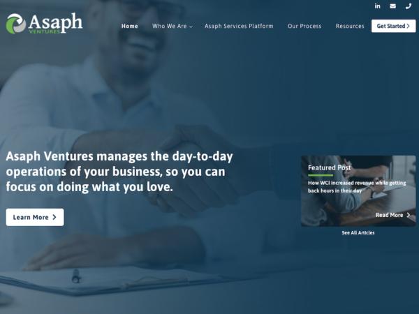 Asaph Ventures