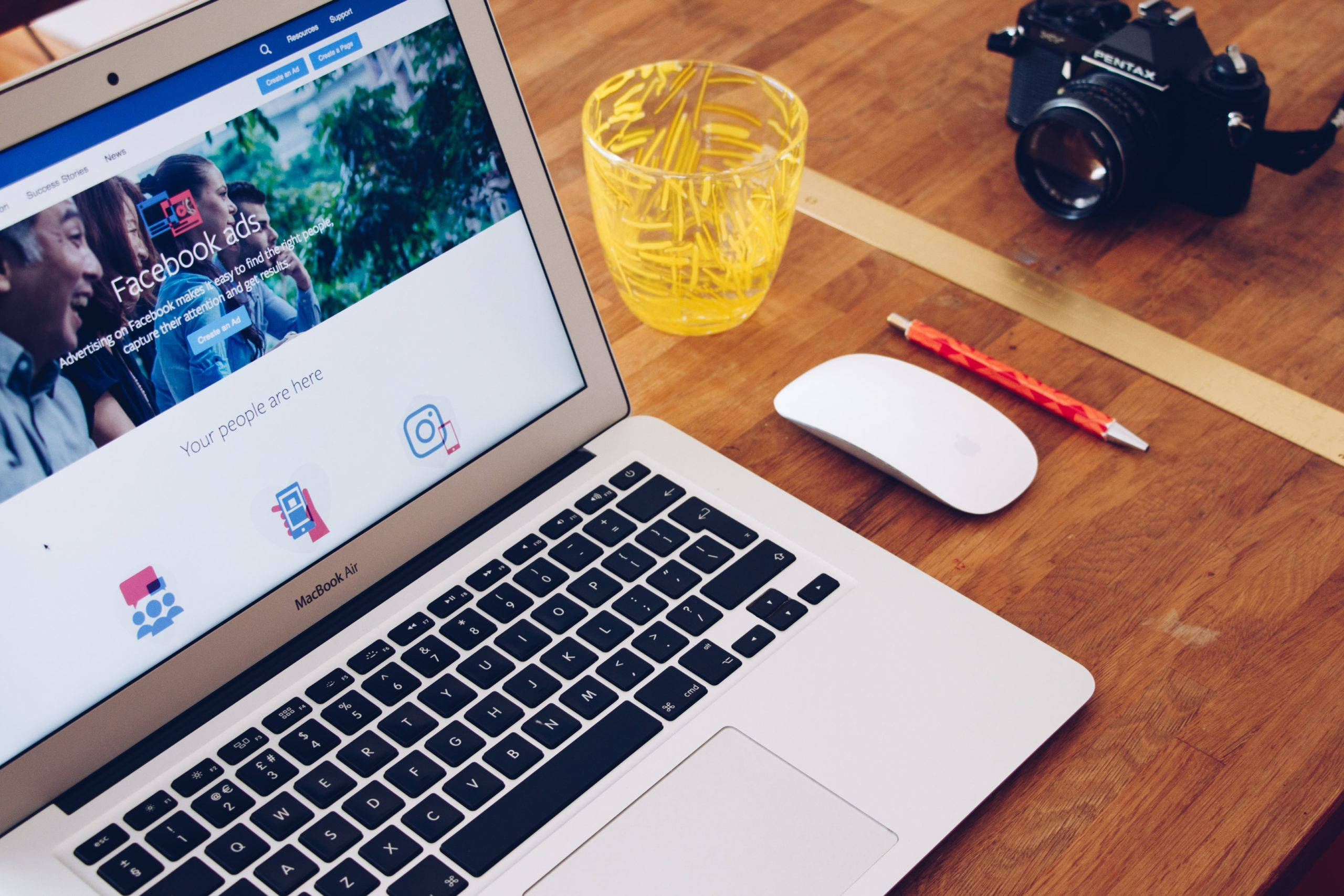 Social Media Paid Ads for Tourism Businesses: A Step by Step Guide